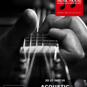 AcousticAfternoon @ JJ Music House