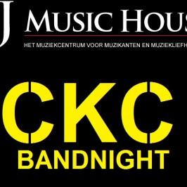 CKC BANDNIGHT