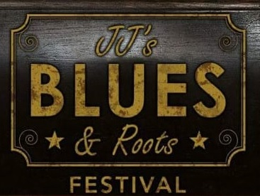 JJ's BLUES & ROOTS FESTIVAL